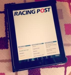 Racing Post
